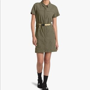 NWT💥The North Face Utility Dress💥 Sz. M